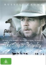 The Silver Brumby (1992) - Charles A. Harris