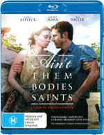 Ain't Them Bodies Saints - Casey Affleck