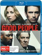 Good People - Kate Hudson