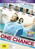 One Chance (DVD/UV) - James Corden