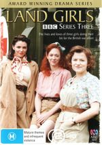 Land Girls : Series 3 - Sophie Ward