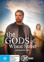 The Gods of Wheat Street - Kelton Pell