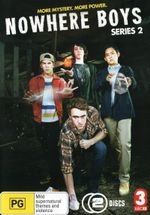 The Nowhere Boys : Series 2 - Dougie Baldwin