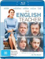 The English Teacher - Julianne Moore