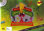 Power Rangers : Mighty Morphin - Season 1 (Collectors Tin) - Richard Steven Horvitz