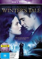 Winter's Tale (DVD/UV) - Colin Farrell