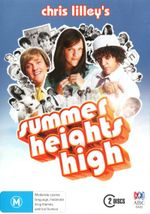 Summer Heights High (NP) - Chris Lilley