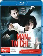 Man of Tai Chi - Tiger Chen