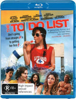 The To Do List - Aubrey Plaza