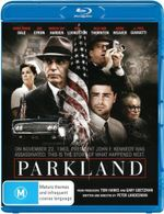 Parkland - James Badge Dale