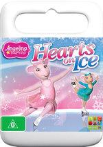 Angelina Ballerina : Hearts on Ice - Beverly Klein