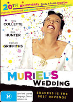 Muriel's Wedding 20th Anniversary Sing-a-Long Edition - Toni Collette