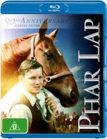 Phar Lap (30th Anniversary Diamond Edition) - Celia De Burgh