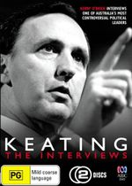 Keating : The Interviews - Kerry O'Brien
