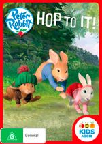 Peter Rabbit : Hop To It - David McCamley