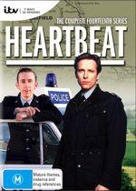Heartbeat : Series 14 - Mark Jordon