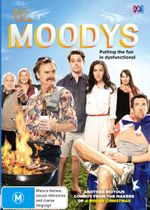 The Moodys - Ian Meadows