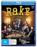 Rake : Series 3 - Richard Roxburgh