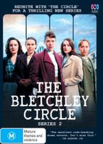 The Bletchley Circle : Series 2