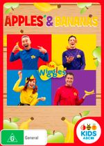 The Wiggles : Apples and Bananas