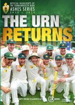 Ashes : The Urn Returns - Not Specified