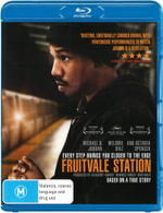 Fruitvale Station - Michael B. Jordan