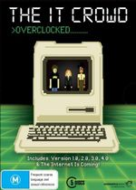 The IT Crowd : Overclocked........... - Chris ODowd