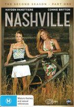 Nashville : Season 2 - Part 1 - Connie Britton