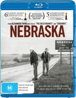 Nebraska - Bruce Dern