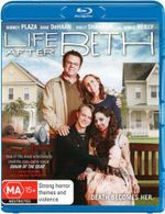 Life After Beth - Aubrey Plaza