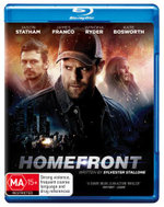 Homefront - Jason Statham