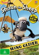 Shaun the Sheep : Hang Glider - Richard Webber