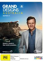 Grand Designs Australia : Series 4 - Peter Maddison