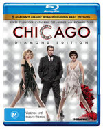 Chicago (Diamond Edition) : Diamond Edition