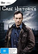 Case Histories : Series 2 - Jason Issacs