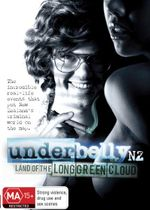 Underbelly NZ : Land of the Long Green Cloud - Holly Shanahan