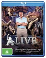 David Attenborough's Natural History Museum Alive - Sir David Attenborough