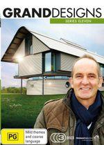 Grand Designs : Series 11 - Kevin Mccloud