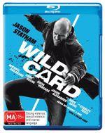 Wild Card - Jason Statham