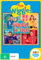 The Wiggles : Wiggle House - The Wiggles