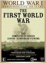WWI : The First World War (NP)