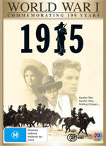 WWI : 1915 (NP) - Scott McGregor