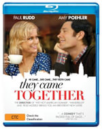 They Came Together - Cobie Smulders