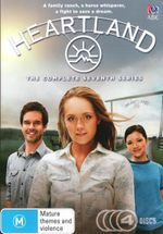 Heartland : Series 7 - Amber Marshall
