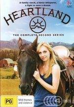 Heartland : Series 2 - Amber Marshall