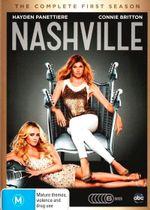 Nashville : Complete Season 1