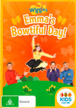 The Wiggles : Emma's Bowtiful Day - The Wiggles