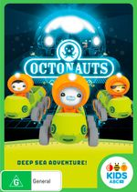 Octonauts : Deep Sea Adventure!