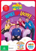 The Wiggles : Wake Up Lachy! - The Wiggles