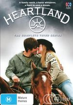 Heartland : Series 3 - Amber Marshall